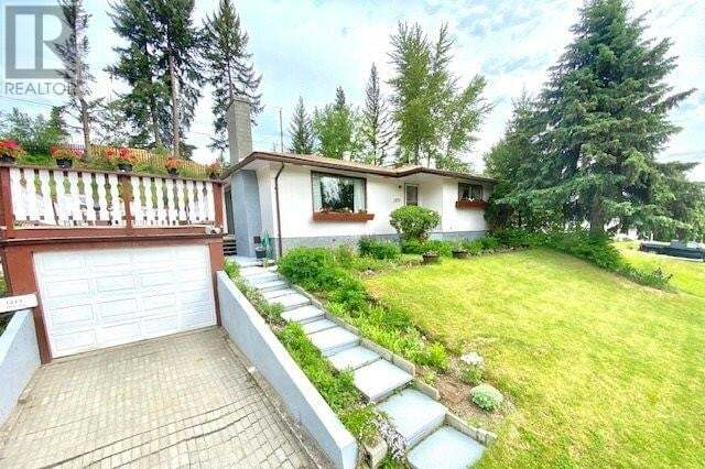 House for sale at 1271 Lewis Dr Quesnel British Columbia - MLS: R2459954