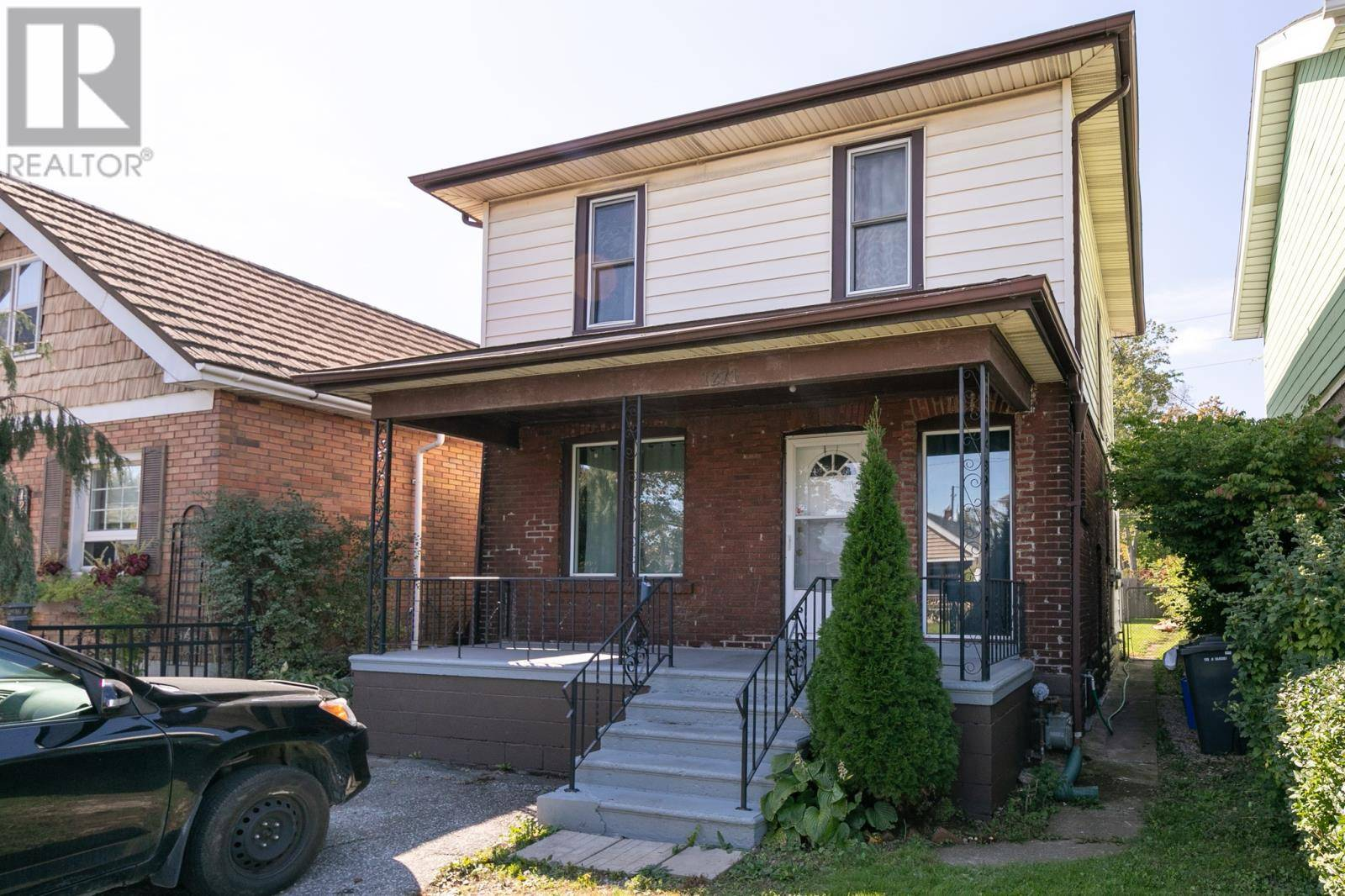House for sale at 1271 Marentette  Windsor Ontario - MLS: 19028311
