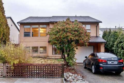 House for sale at 1271 Nestor St Coquitlam British Columbia - MLS: R2467213