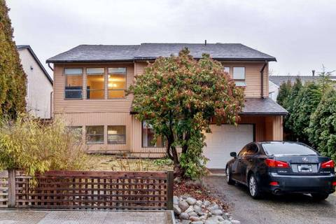 House for sale at 1271 Nestor St Coquitlam British Columbia - MLS: R2425157