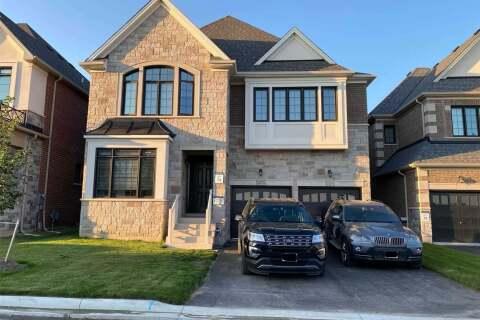 House for rent at 1271 Raspberry Terr Milton Ontario - MLS: W4817203