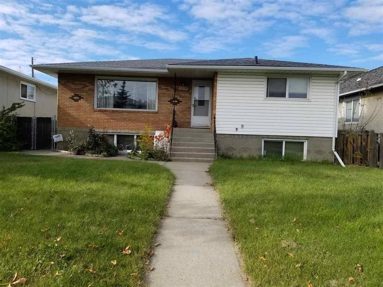 Townhouse for sale at 12712 94 St Nw Edmonton Alberta - MLS: E4176297
