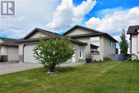 House for sale at 12717 88a St Grande Prairie Alberta - MLS: GP205700