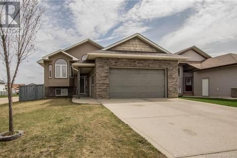 House for sale at 12717 Crystal Lake Drive  Grande Prairie Alberta - MLS: GP205472