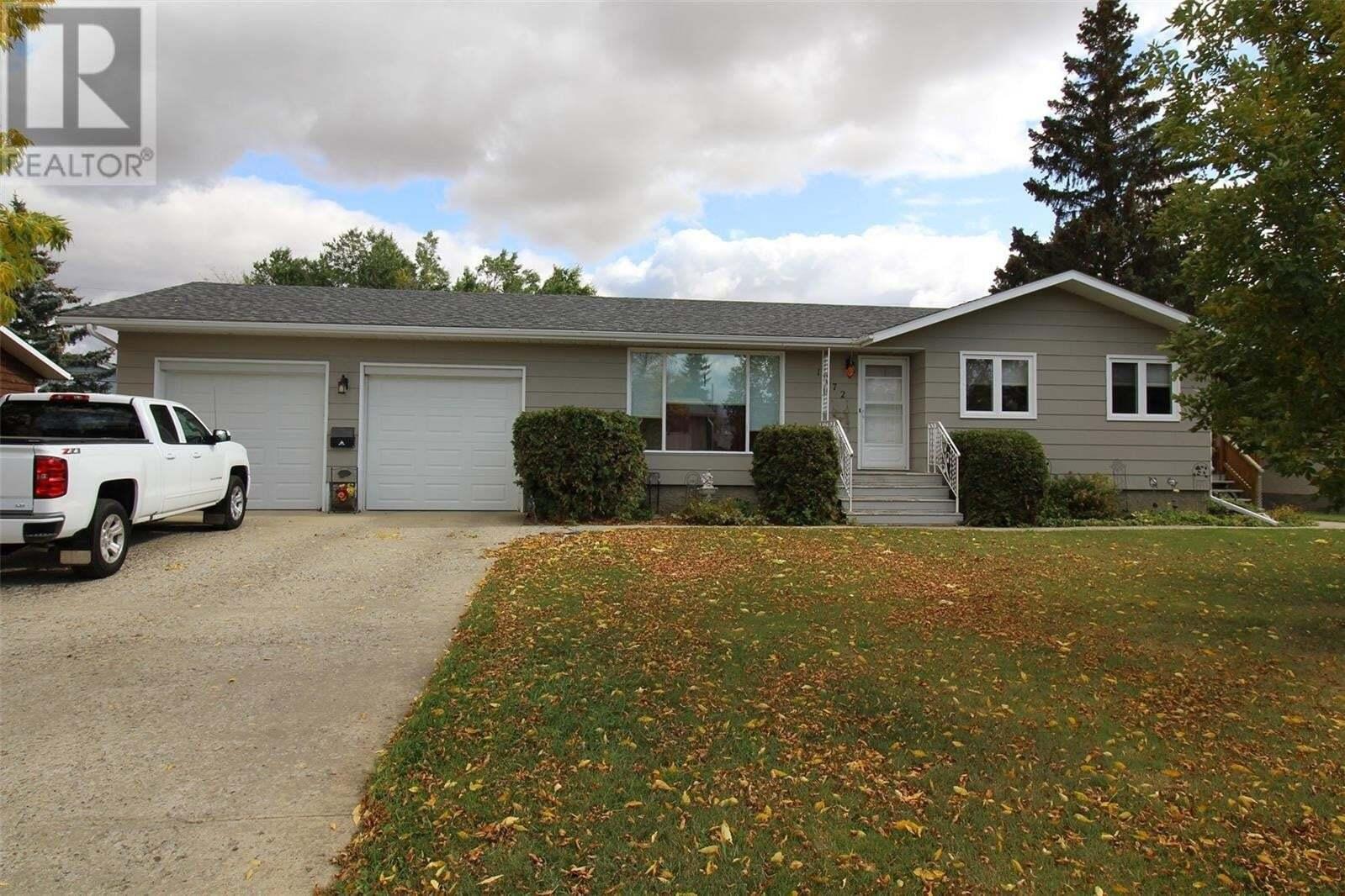 House for sale at 1272 111th St North Battleford Saskatchewan - MLS: SK813298