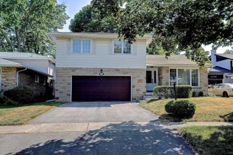 House for sale at 1272 Broadmoor Ave Mississauga Ontario - MLS: W4826502