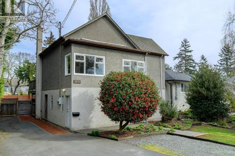 House for sale at 1272 Holloway St Victoria British Columbia - MLS: 411380