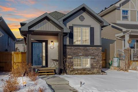 House for sale at 1272 Kings Heights Rd Southeast Airdrie Alberta - MLS: C4286745