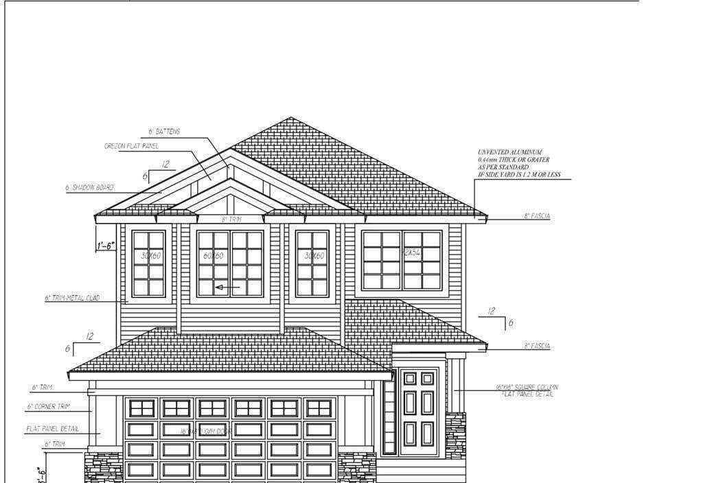 House for sale at 1272 Peregrine Tc NW Edmonton Alberta - MLS: E4211489