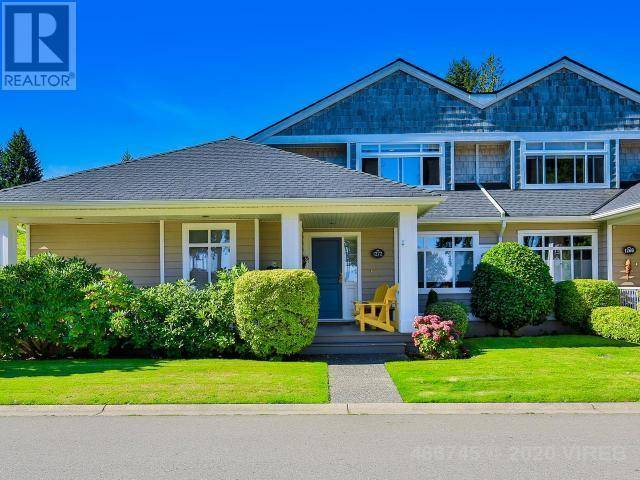 Townhouse for sale at 1272 Saltspring Pl Parksville British Columbia - MLS: 466745