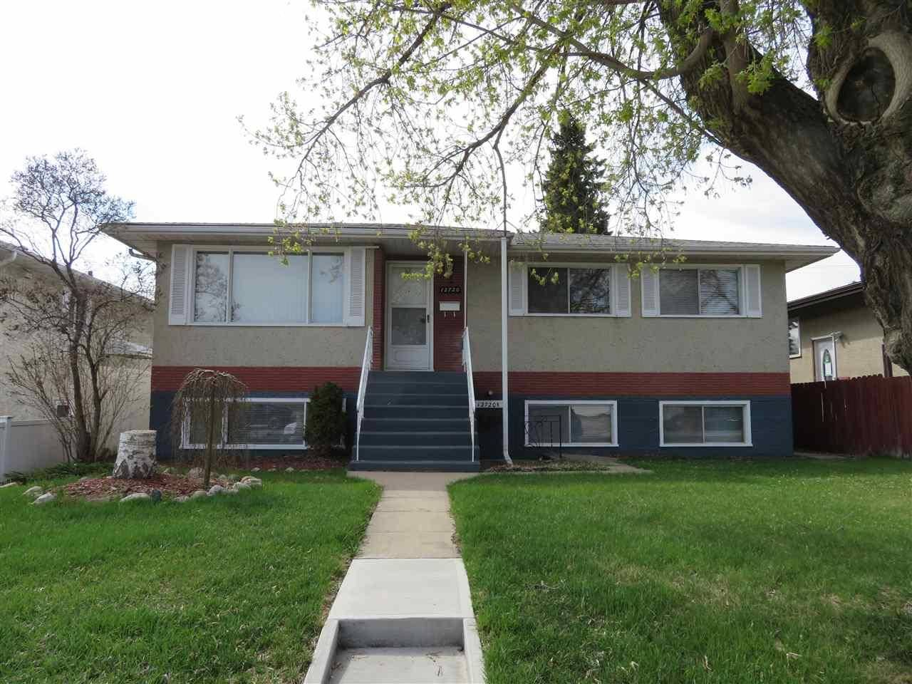 Townhouse for sale at 12720 102 St Nw Edmonton Alberta - MLS: E4175827