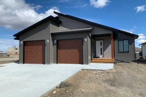 Townhouse for sale at 12721 102a St Grande Prairie Alberta - MLS: A1022135