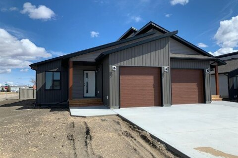 Townhouse for sale at 12725 102a St Grande Prairie Alberta - MLS: A1022078