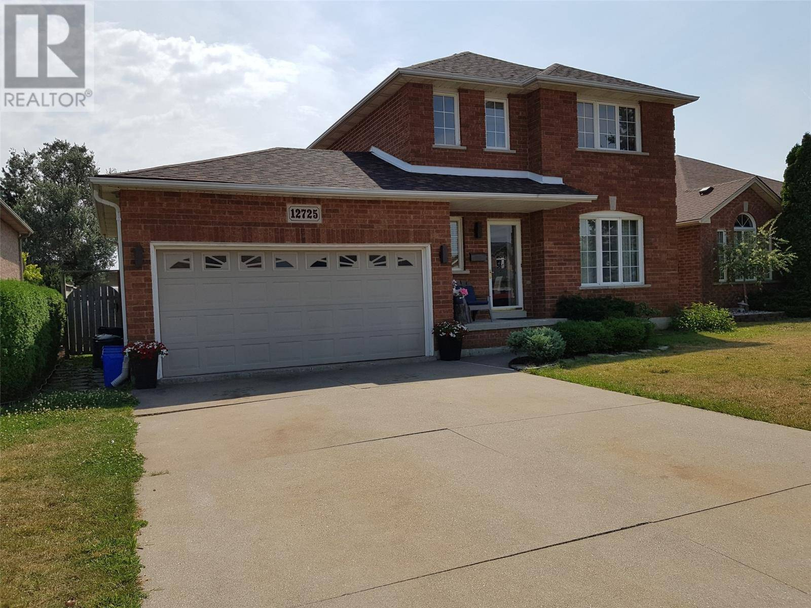 House for sale at 12725 Lanoue St Tecumseh Ontario - MLS: 19023440