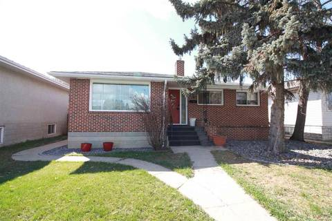 House for sale at 12728 129 St Nw Edmonton Alberta - MLS: E4154167