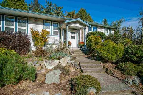 House for sale at 1273 Bradner Rd Abbotsford British Columbia - MLS: R2411496