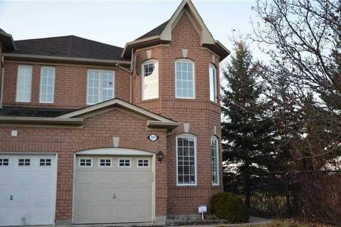 Townhouse for rent at 1273 Garcia St Mississauga Ontario - MLS: W4664757