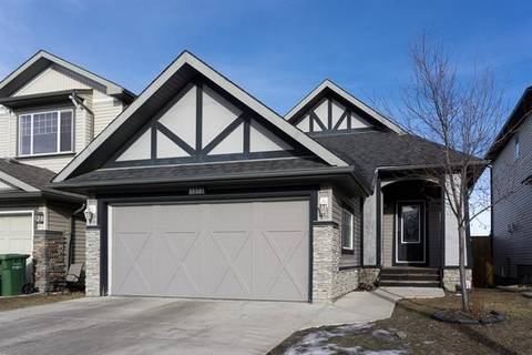 House for sale at 1273 Kingsland Rd Southeast Airdrie Alberta - MLS: C4224687