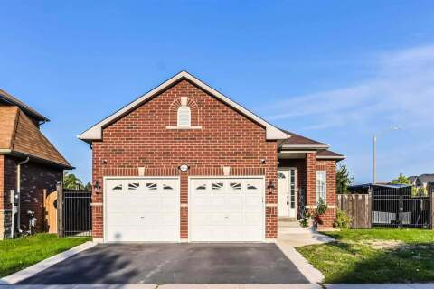 House for sale at 1273 Mary-lou St Innisfil Ontario - MLS: N4924374