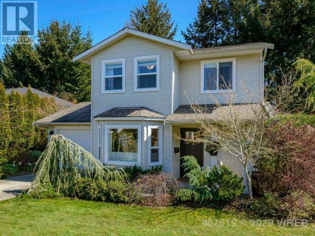 House for sale at 1273 Noel Ave Comox British Columbia - MLS: 467919