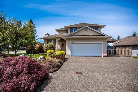 House for sale at 12735 228a St Maple Ridge British Columbia - MLS: R2368861
