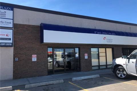 Commercial property for sale at 1274 3 Ave S Lethbridge Alberta - MLS: LD0158756