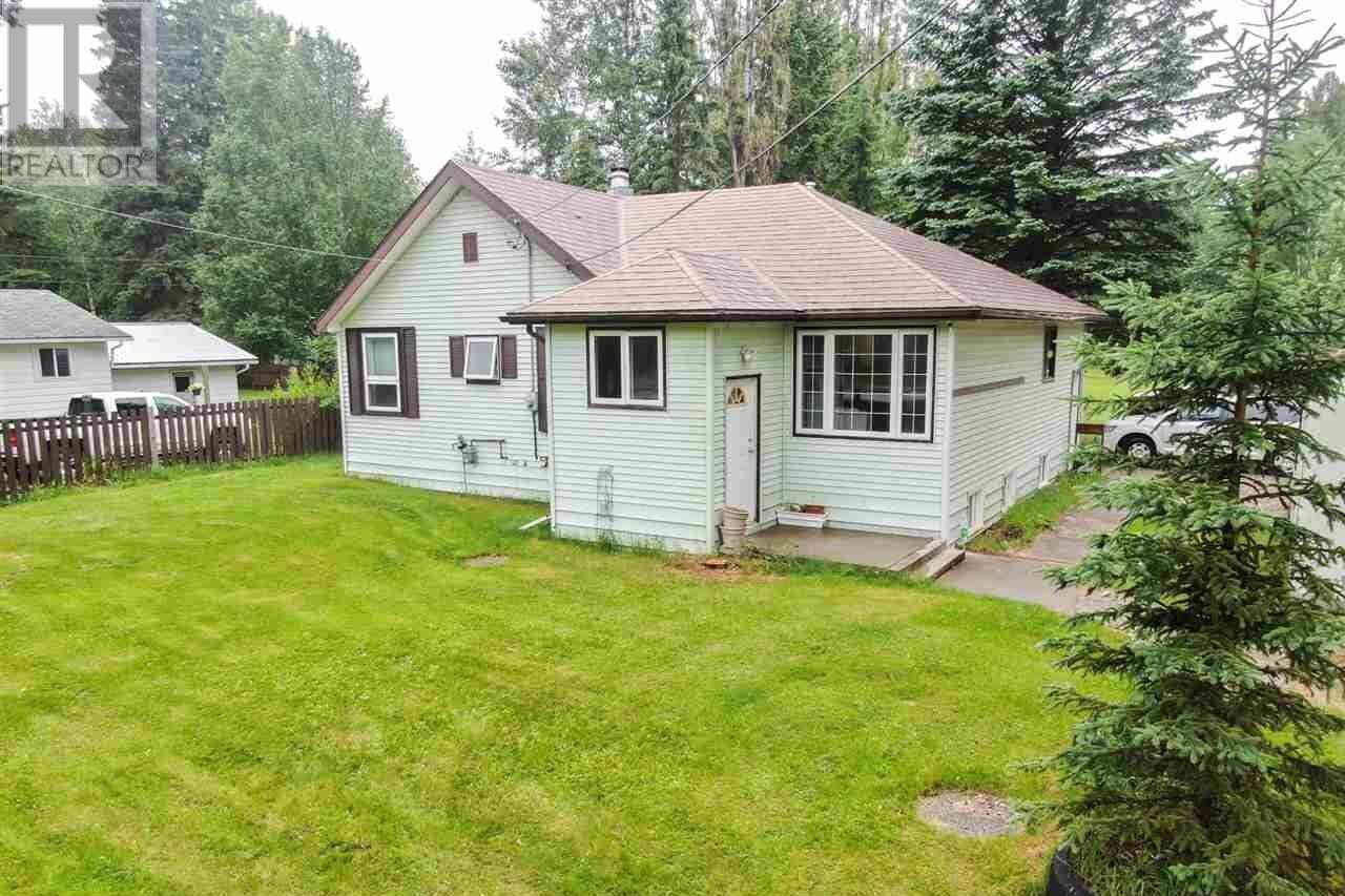 House for sale at 1274 Maple Dr Quesnel British Columbia - MLS: R2471073