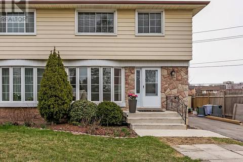 House for sale at 1274 Napier Cres Oakville Ontario - MLS: 30727641