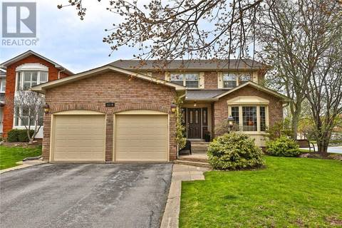 House for sale at 1274 Old Colony Rd Oakville Ontario - MLS: 30734062