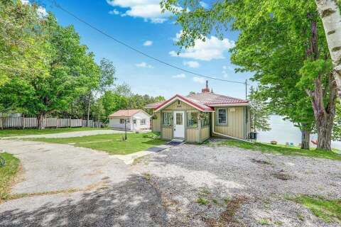 House for sale at 1274 Portage Rd Kawartha Lakes Ontario - MLS: X4780333