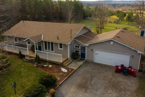 House for sale at 1274 Tapley 1/4 Line Cavan Monaghan Ontario - MLS: X5054343