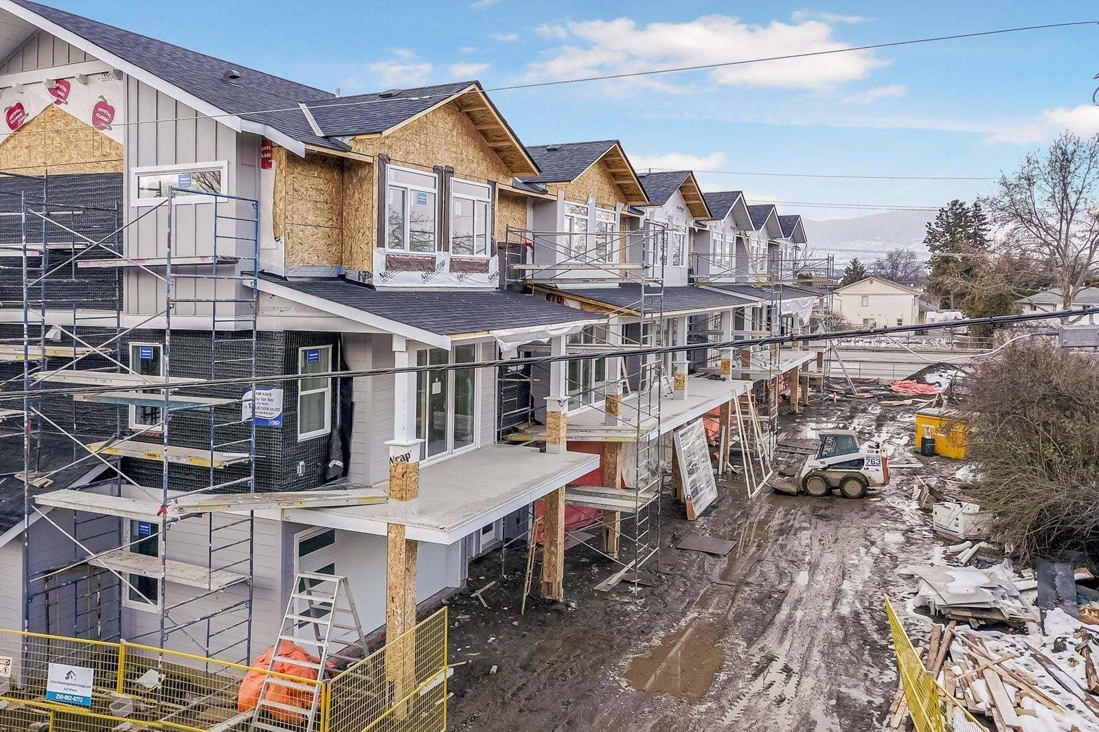 Townhouse for sale at 1275 Brookside Ave Kelowna British Columbia - MLS: 10198159