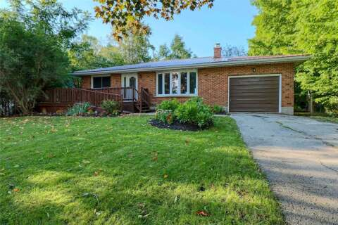 House for sale at 1275 Concession 9 Rd Brock Ontario - MLS: N4902727