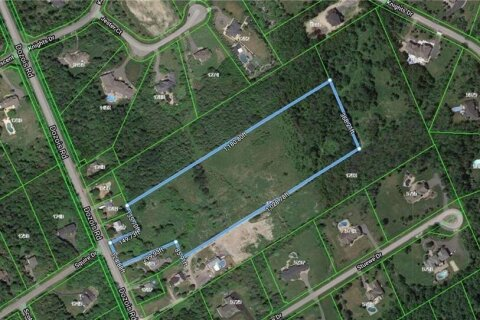 Residential property for sale at 1275 Dozois Rd Manotick Ontario - MLS: 1216699