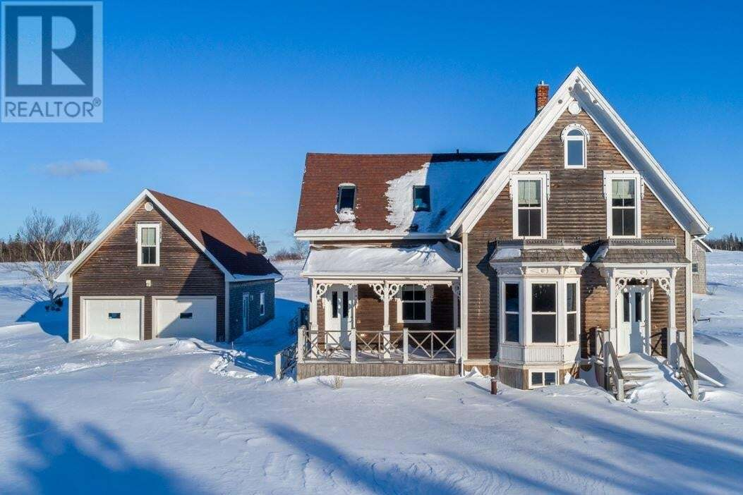 House for sale at 1275 Fountain Rd New London Prince Edward Island - MLS: 201823399