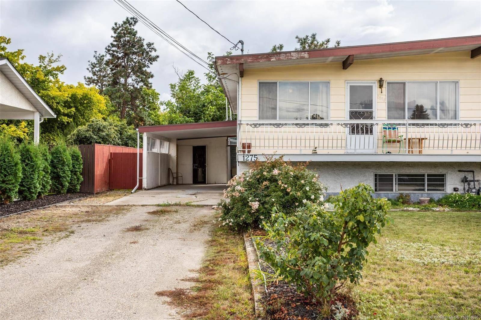 Townhouse for sale at 1275 Graham Rd Kelowna British Columbia - MLS: 10191555
