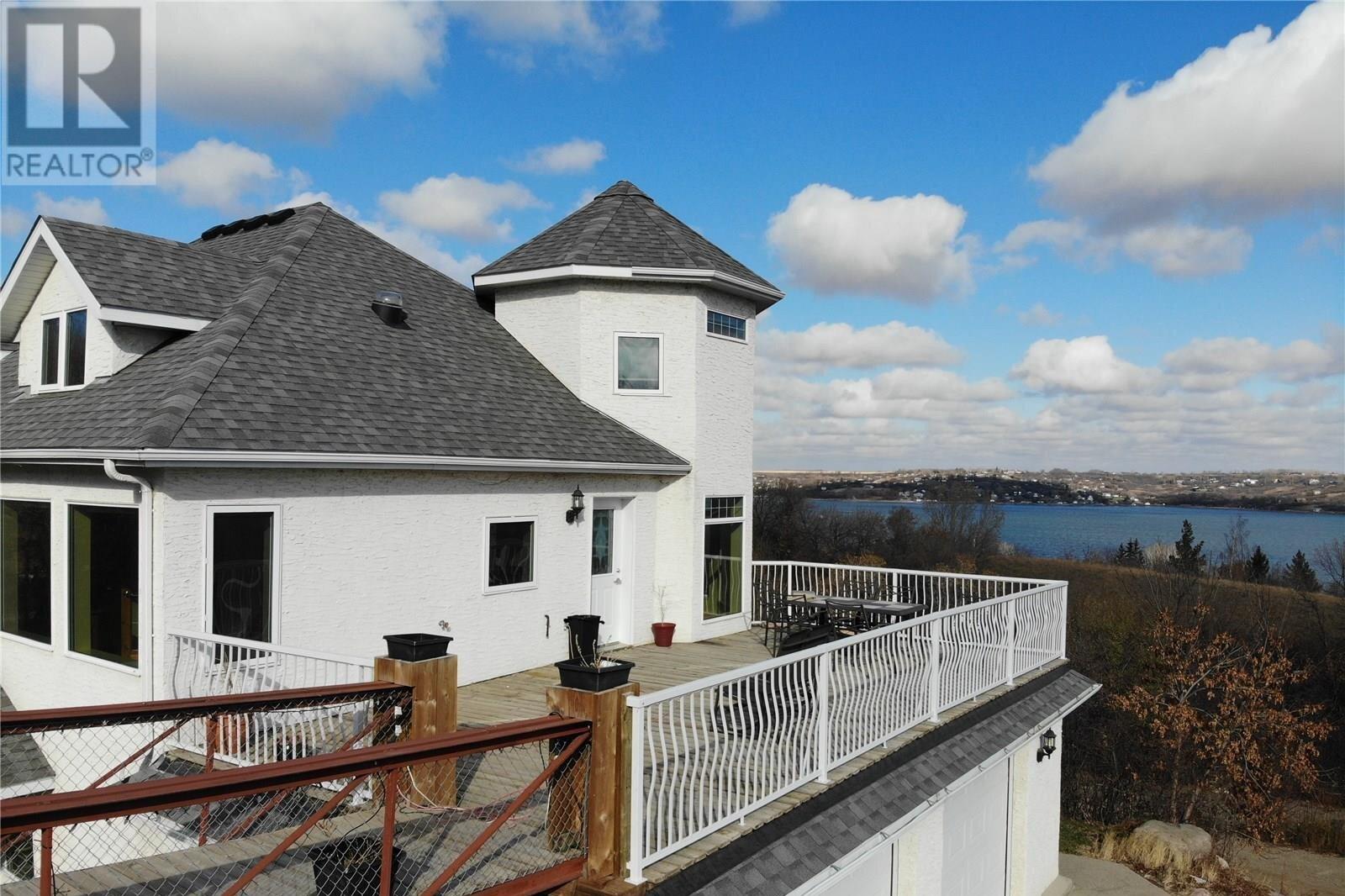 House for sale at 1275 Highwood Ave Buena Vista Saskatchewan - MLS: SK831287