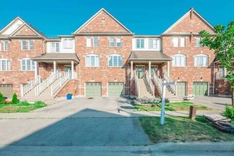 Townhouse for sale at 1275 Lamont Cres Milton Ontario - MLS: W4822081