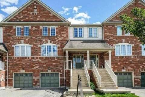 Townhouse for sale at 1275 Lamont Cres Milton Ontario - MLS: W4899869