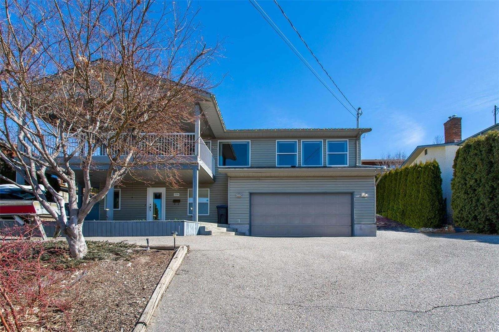 House for sale at 1275 Ray Rd Kelowna British Columbia - MLS: 10202120