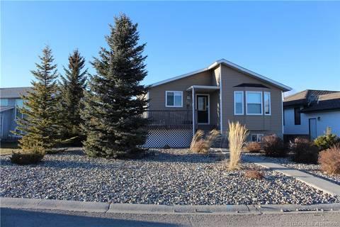 House for sale at 1275 Tumbleweed Ave Pincher Creek Alberta - MLS: LD0153506