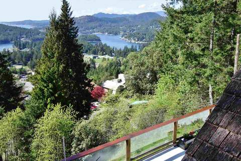House for sale at 12754 Gulfview Rd Madeira Park British Columbia - MLS: R2362857