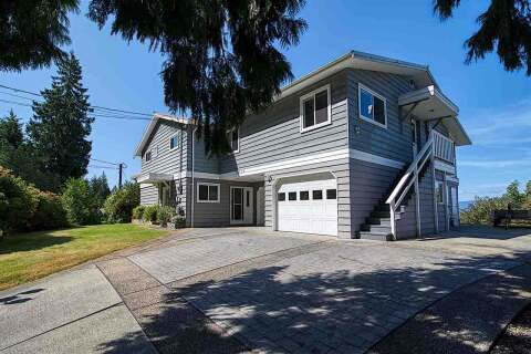 House for sale at 12759 Gulfview Rd Madeira Park British Columbia - MLS: R2482747