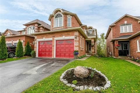 House for sale at 1276 Fox Hill St Innisfil Ontario - MLS: N4567538