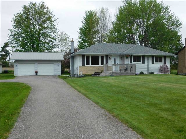 Sold: 1276 Gilford Road, Innisfil, ON