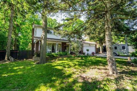House for sale at 1276 Hillview Cres Oakville Ontario - MLS: 30811876