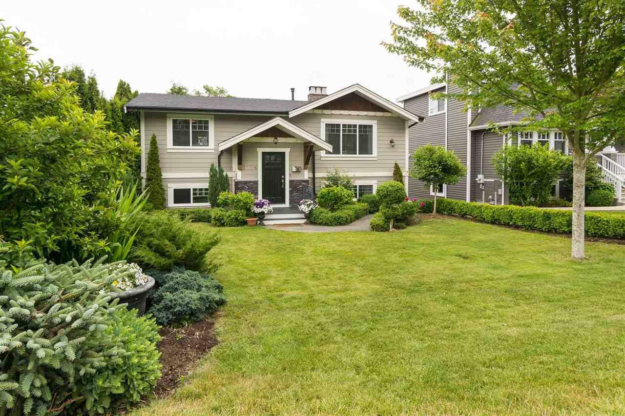 Sold: 1276 Kent Street, White Rock, BC