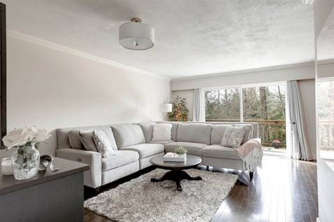 Townhouse for sale at 1276 Premier St North Vancouver British Columbia - MLS: R2352758