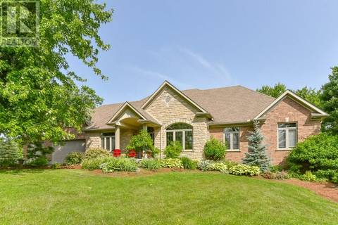 House for sale at 1276 Snyder's Rd East Baden Ontario - MLS: 30750295