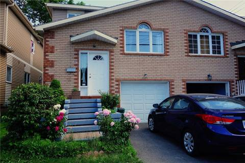 Townhouse for sale at 1276 Walkley Rd Ottawa Ontario - MLS: X4508436